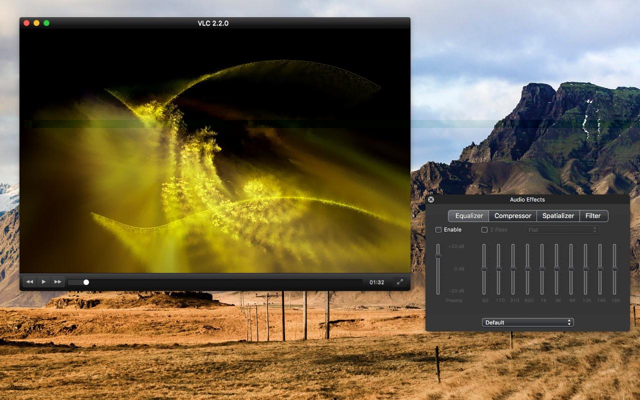 Videolan server : VLC/VLS